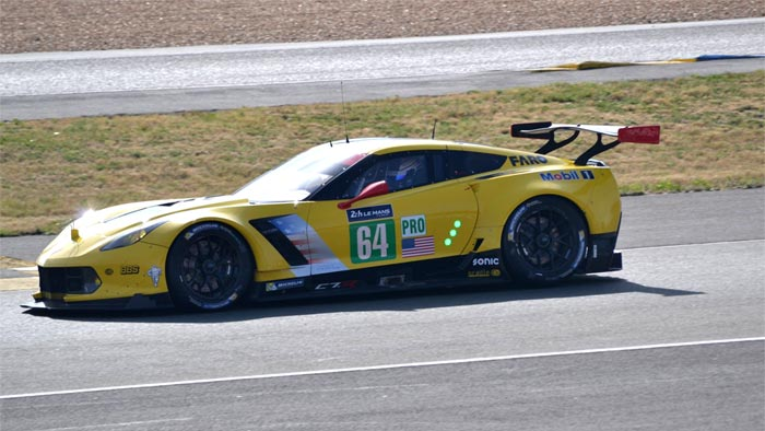 Corvette Racing at Le Mans: Missions Accomplished Ahead of the 24 Hours