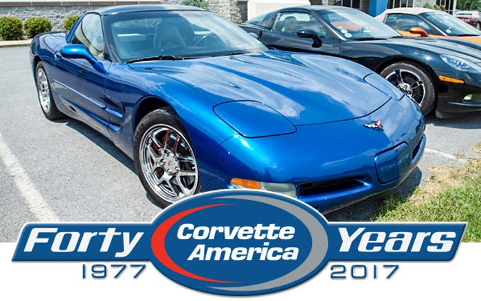 Save 12% on Orders of $150 or More at Corvette America