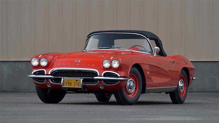 1962 Big Brake Fuelie