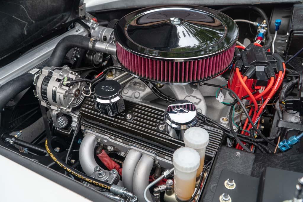 Corvettes for Sale: 1968 Corvette B-Production Race Car - Corvette ...