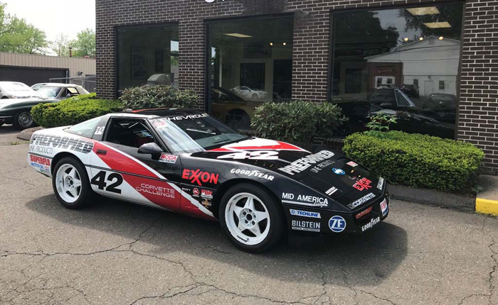 Corvette C4 (1984-1996)  053118_1b