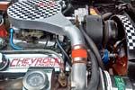 Corvettes on eBay: Turbo Powered C3 Corvette aka 'The Turbonater' Offered in the U.K.