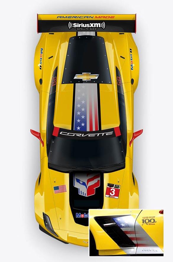 Corvette Racing at Watkins Glen: Back on Familiar Ground