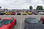 [PICS] The 2018 Bloomington Gold Corvette Show