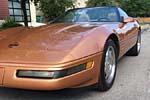 Corvettes on Craigslist: Rare Copper 1994 Corvette Convertible in Texas