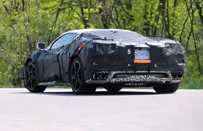 Introducing A New Home For Mid Engine Corvette Enthusiasts