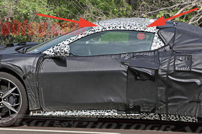 The Mid-Engine Corvette Coupe