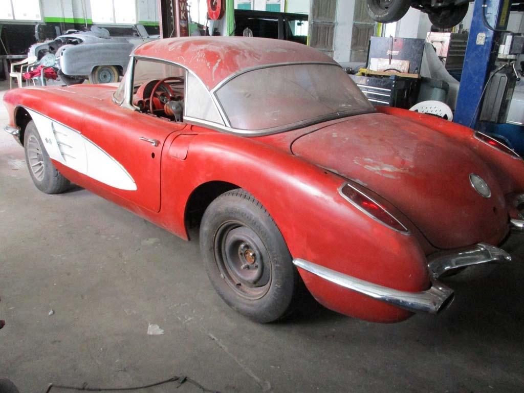 Kelebihan Kekurangan Corvette 1960 Tangguh