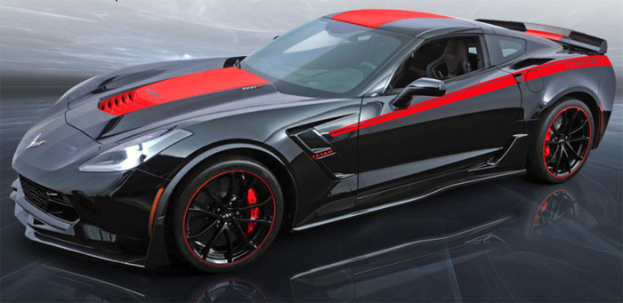 Stage II SVE Yenko Corvette with 1,000 HP Now Available