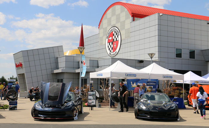 National Corvette Museum Looking to Expand its Collection of Corvettes and Related Vehicles