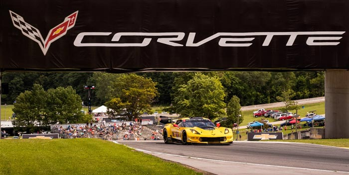 Links and Info for the 2018 Continental Tire Road Race Showcase at Road America