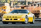 Corvettes for Sale:  1991 Callaway Aerobody Convertible for Sale in Oregon