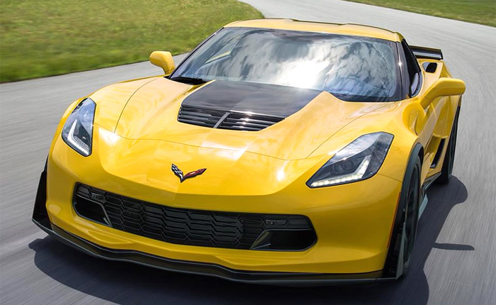 Corvette Incentives and Rebates for August 2018