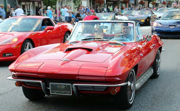 [GALLERY] Midyear Monday! Corvettes at Carlisle Edition (58 Corvette photos)