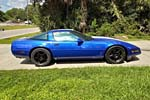Corvettes on Craigslist: 1996 Corvette Grand Sport Coupe Wearing VIN #16