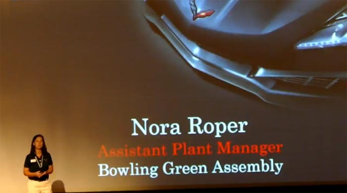[VIDEO] NCM Seminar Presents Updates From the Bowling Green Assembly Plant
