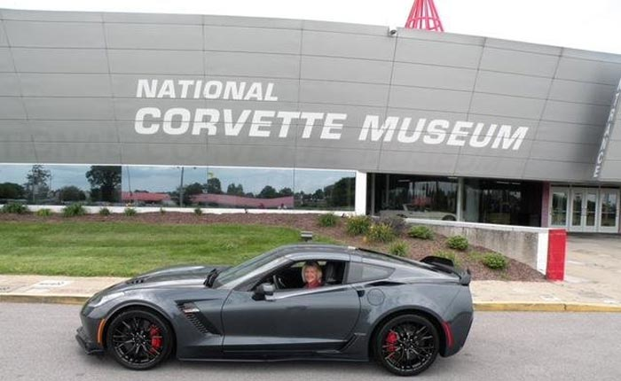 Corvette Delivery Dispatch with National Corvette Seller Mike Furman for Sept. 9th