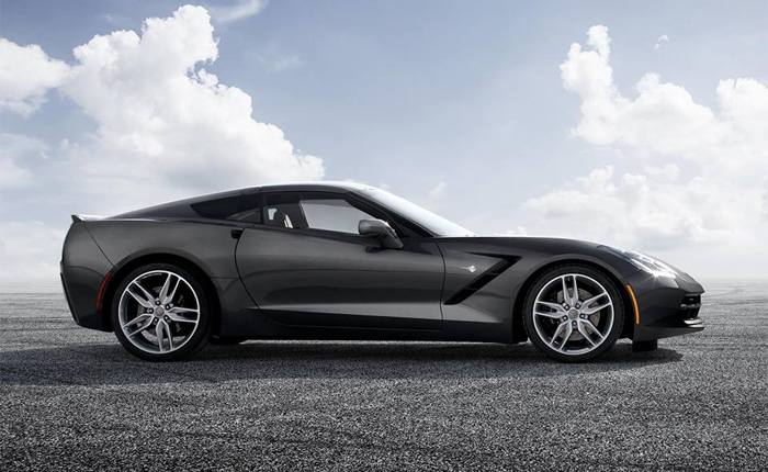 Corvette Incentives and Rebates for September 2018