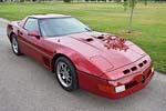 Corvettes for Sale: 1991 Callaway B2K Twin Turbo
