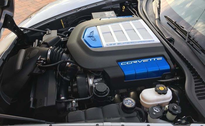 Corvettes for Sale: 2010 Corvette ZR1 Auction on Bring A Trailer