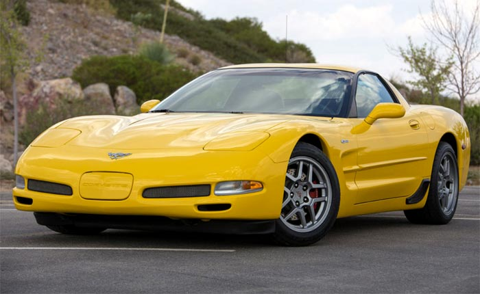 [POLL] Have You Given a Name to Your Corvette?