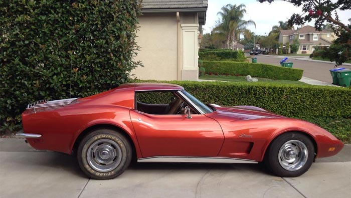 Owners Tell Us What they Named Their Corvettes on National Name Your Car Day