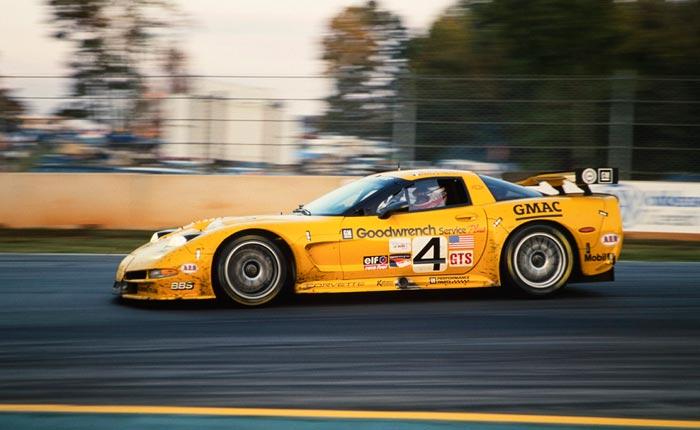 Corvette Racing at Road Atlanta: Reliving the Pilgrim Pass