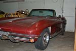 Corvettes on eBay: True 1967 Corvette Barn Find in Georgia