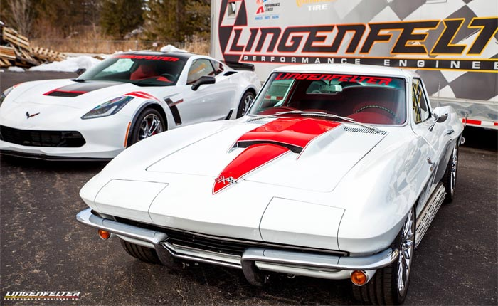 [VIDEO] Final Days to Win The Vettes in the 2018 Corvette Dream Giveaway
