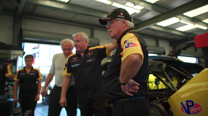 [VIDEO] The Driving Force: Gary Pratt Featured on Mobil 1 The Grid