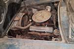 Corvettes on Craigslist: 1965 Corvette Project Car Named Barny Needs a New Home