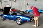On the Campaign Trail with a 1972 Corvette: Survivor Day at Bloomington Gold (Part 4)