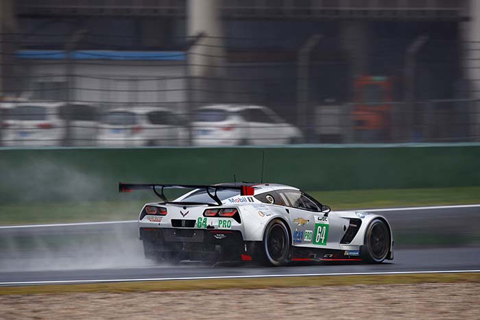 Corvette Racing to Enter a Single C7.R for WEC 1000 Miles of Sebring