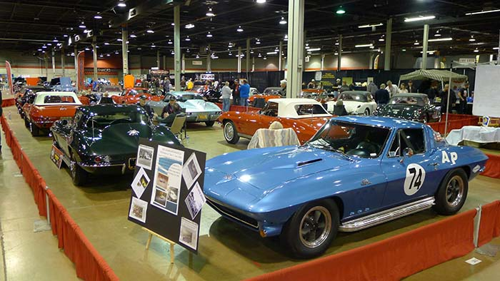 Gallery Midyear Monday Muscle Car And Corvette Nationals Edition