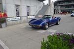 On the Campaign Trail with a 1972 Corvette: Bloomington Gold Certification (Part 5)