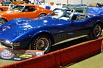 On the Campaign Trail with a 1972 Corvette: MCACN Triple Diamond