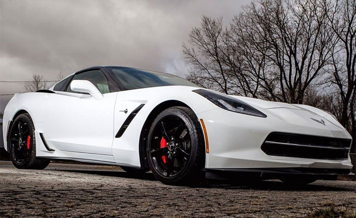 Please Welcome ACS Composite to the CorvetteBlogger Family of Sponsors
