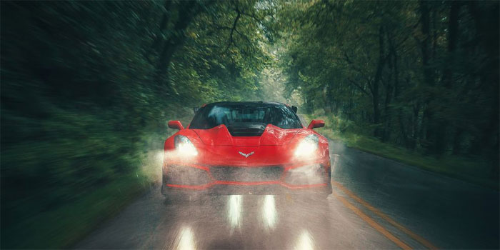 Road and Track Names the 2019 Corvette ZR1 its Performance Car of the Year