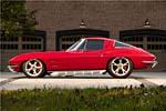 1963 Corvette Restomod Headed for Barrett-Jackson Scottsdale