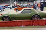 What Would You do with this Barn Find 489-Mile 1972 Corvette?