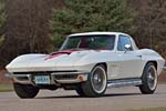 One-Owner 1967 Corvette 427/390 With Less Than 3000 Miles Headed to Mecum Kissimmee