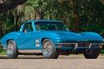 1964 Bill Mitchell Corvette Coupe