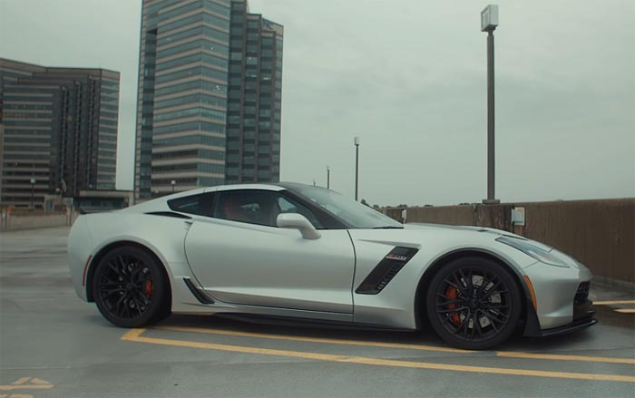 Video The Benchmark Of Speed Tests The C7 Corvette Z06 Times From