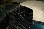 Corvettes on Craigslist: Barn Find 1968 Corvette Convertible with 427/390 V8