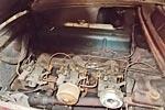 Rare Sportsman Red 1954 Corvette Barn Find