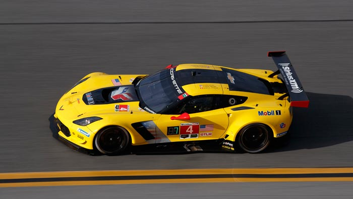 Corvette Racing at Daytona: Mission Accomplished for the Roar