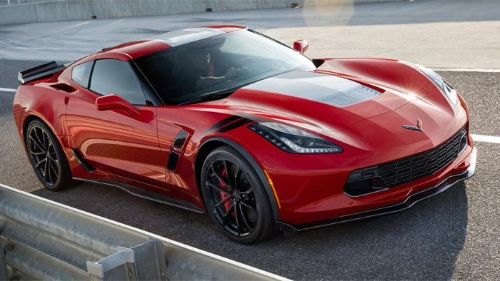 Chevy Corvette 2018 >> The Top 50 Corvette Dealers of 2017 (through December 31st) - Corvette: Sales, News & Lifestyle