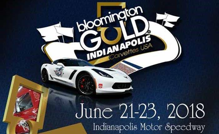 Bloomington Gold Car Show