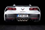 [VIDEO] 2018 Corvette Z06 Carbon 65 Tuned by GeigerCars