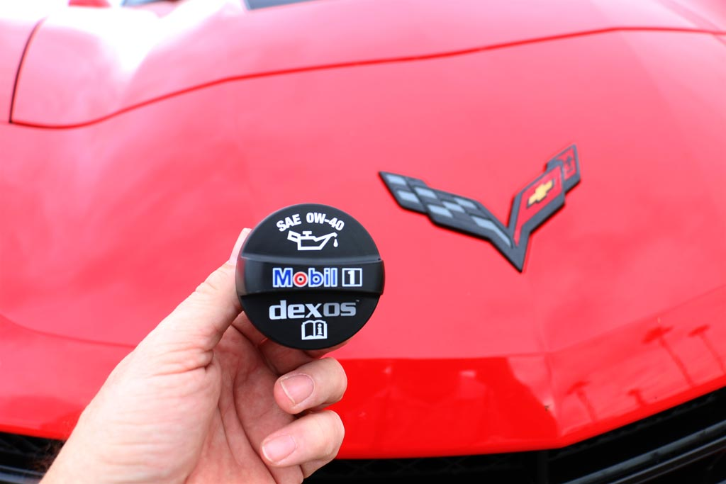 What Is Dexos Oil >> Here are the Official Part Numbers for the Mobil 1 0W-40 Oil Caps - Corvette: Sales, News ...
